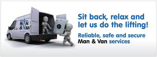 Man & Van services